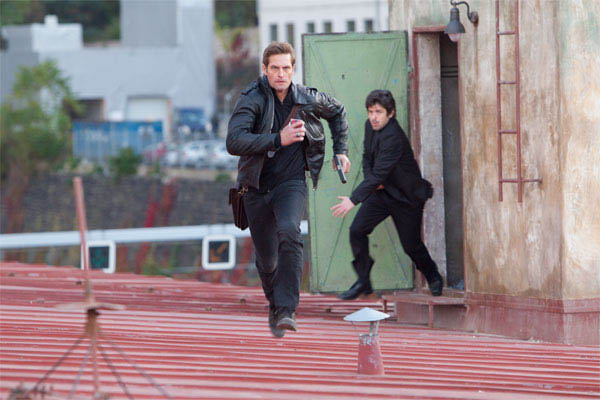 Mission: Impossible - Ghost Protocol Photo 12 - Large