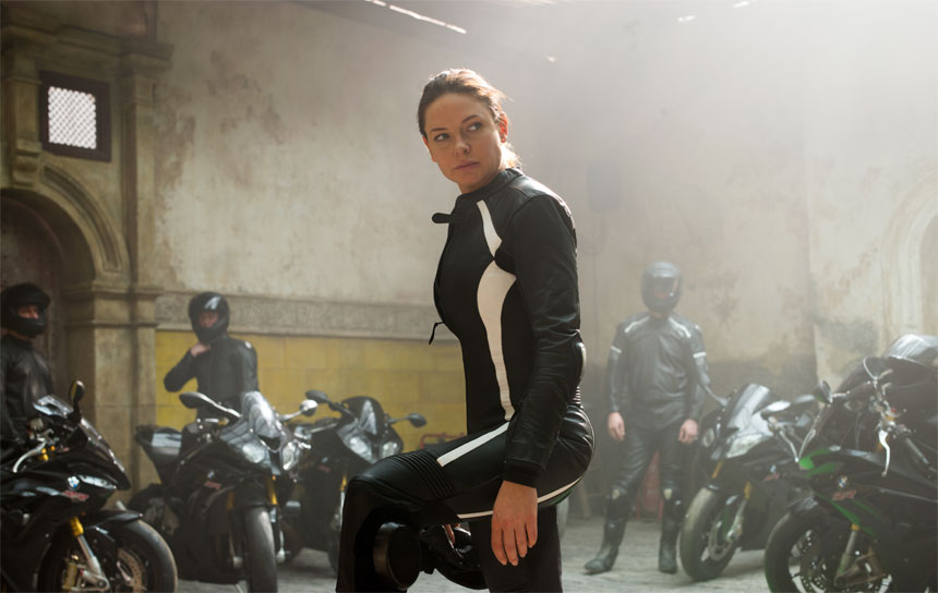Mission: Impossible - Rogue Nation Photo 5 - Large