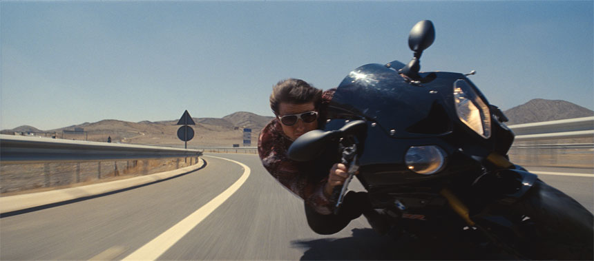 Mission: Impossible - Rogue Nation Photo 1 - Large