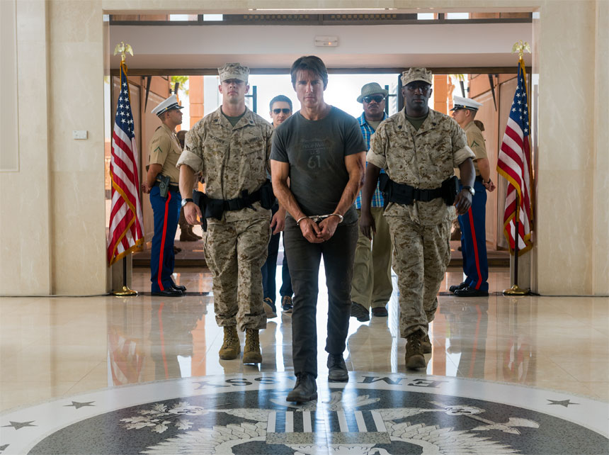 Mission: Impossible - Rogue Nation Photo 18 - Large