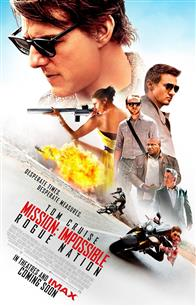 Mission: Impossible - Rogue Nation Photo 30
