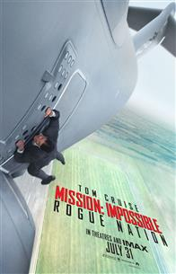 Mission: Impossible - Rogue Nation Photo 22
