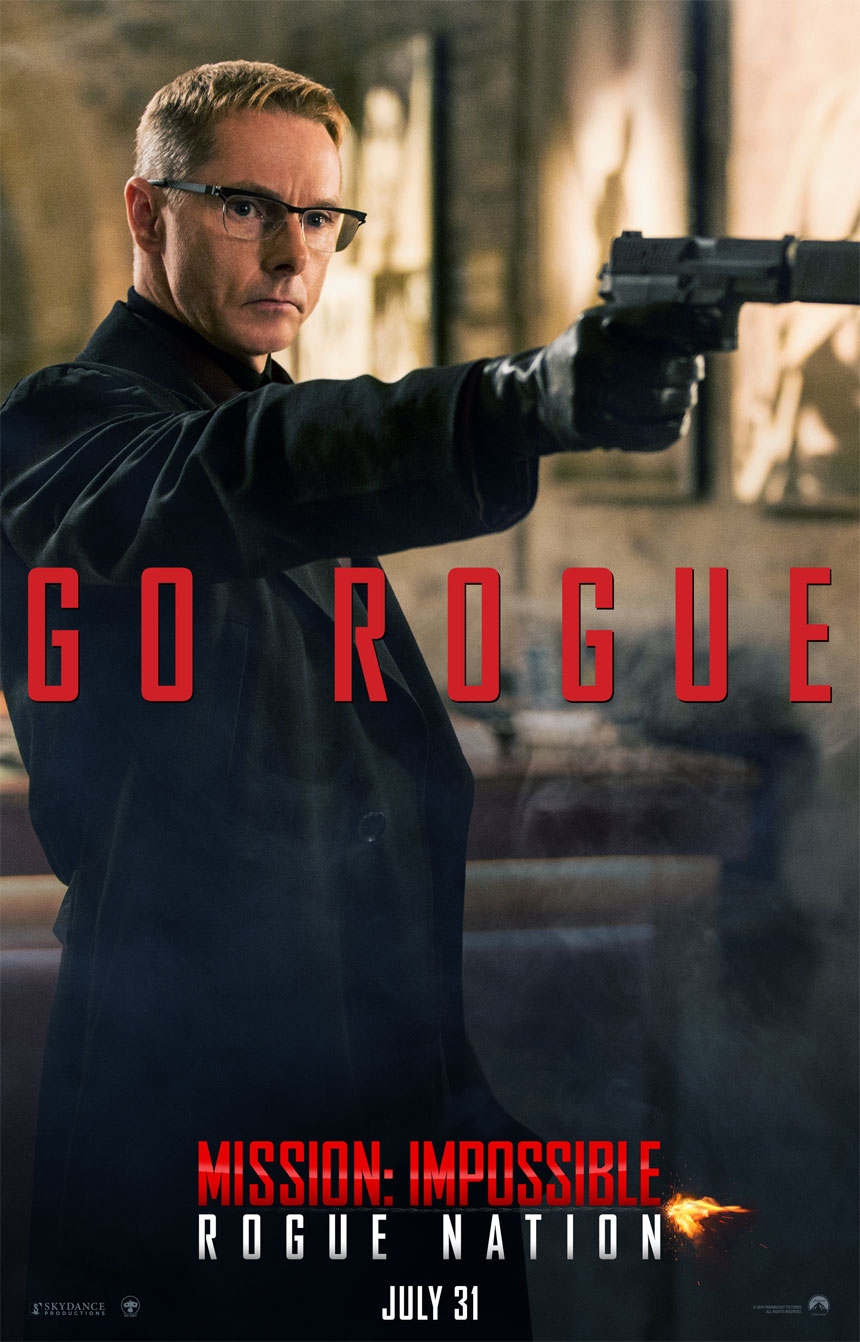 Mission: Impossible - Rogue Nation Photo 28 - Large