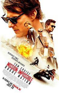 Mission: Impossible - Rogue Nation Photo 29