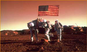 Mission To Mars Photo 9 - Large