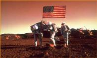 Mission To Mars Photo 9