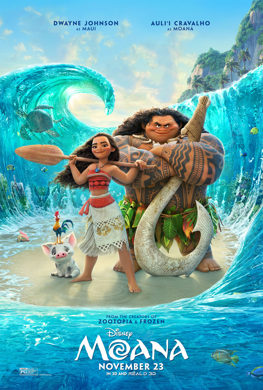 moana full movie