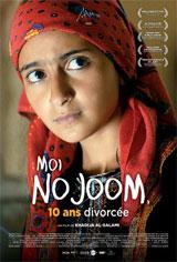 Moi Nojoom, 10 ans, divorcée (v.o.arabe, s.-t.f.) Poster