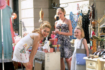 Uptown Girls Photo 2 - Large