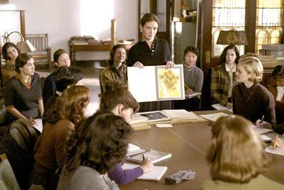 Mona Lisa Smile Photo 10 - Large