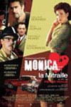 Machine Gun Molly Movie Poster