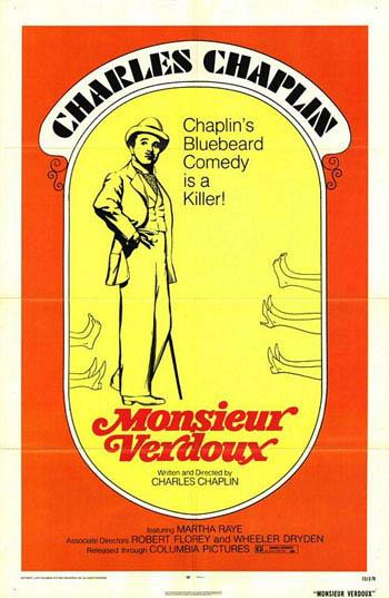 Monsieur Verdoux Photo 1 - Large