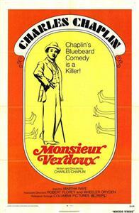 Monsieur Verdoux Photo 1