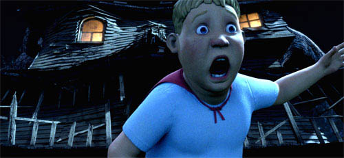 Monster House Photo 6 - Large