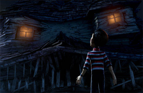 Monster House Photo 10 - Large