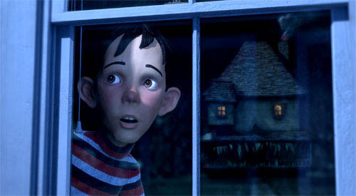 Monster House Photo 8 - Large