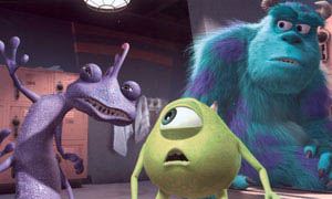 Monsters, Inc. Photo 8 - Large