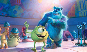 Monsters, Inc. Photo 2 - Large