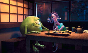 Monsters, Inc. Photo 3 - Large