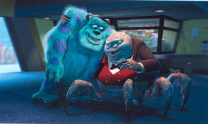 Monsters, Inc. Photo 6 - Large