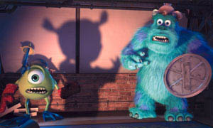 Monsters, Inc. Photo 4 - Large