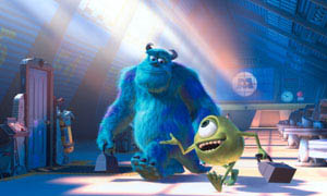Monsters, Inc. Photo 7 - Large