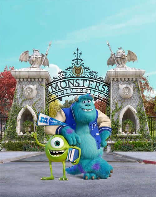 Monsters University  Photo 28 - Large