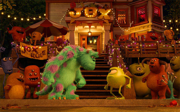 Monsters University  Photo 27 - Large