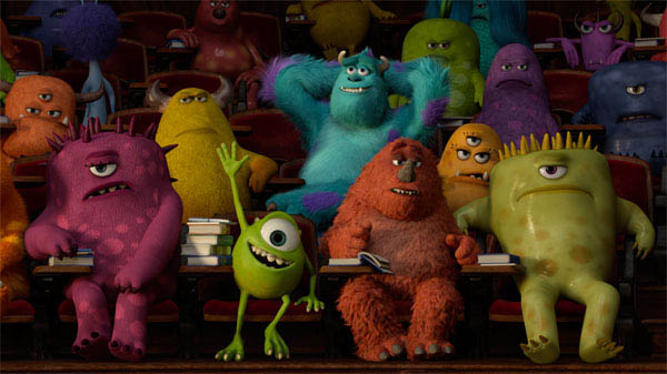 Monsters University  Photo 8 - Large