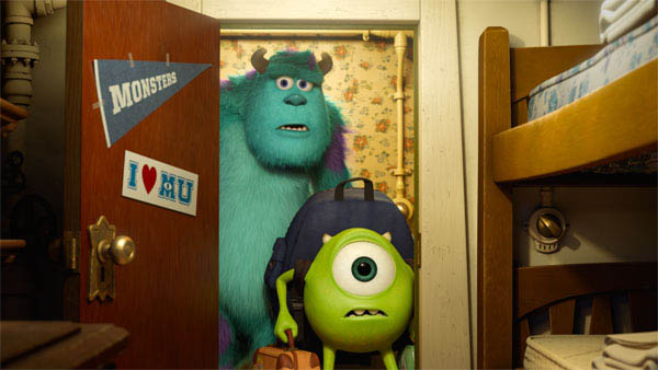 Monsters University  Photo 23 - Large