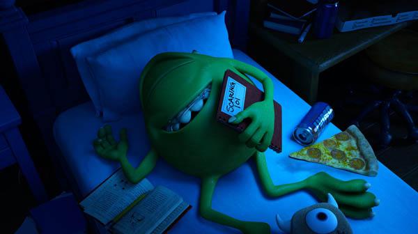 Monsters University  Photo 2 - Large