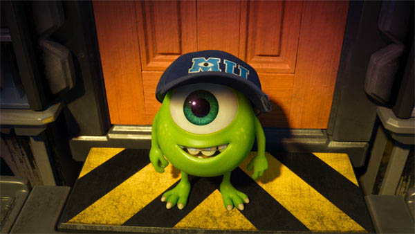 Monsters University  Photo 26 - Large