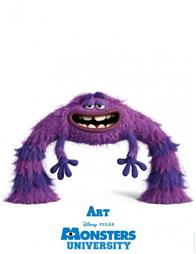 Monsters University  Photo 31