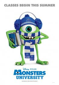 Monsters University  Photo 39