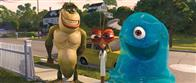 Monsters vs. Aliens Photo 9