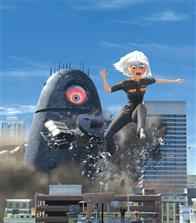 Monsters vs. Aliens Photo 40