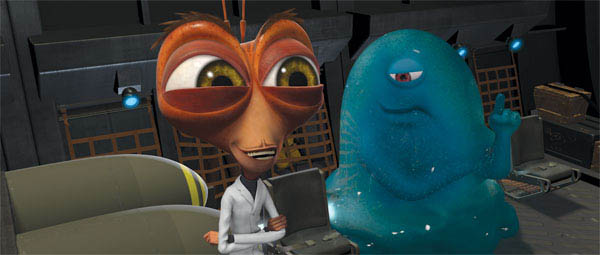 Monsters vs. Aliens Photo 16 - Large