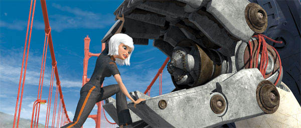 Monsters vs. Aliens Photo 17 - Large