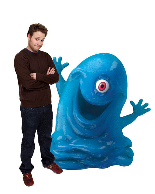 Monsters vs. Aliens Photo 33 - Large