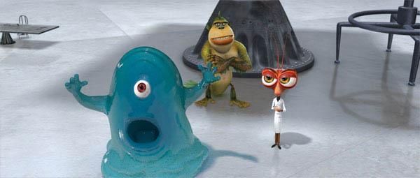 Monsters vs. Aliens Photo 4 - Large