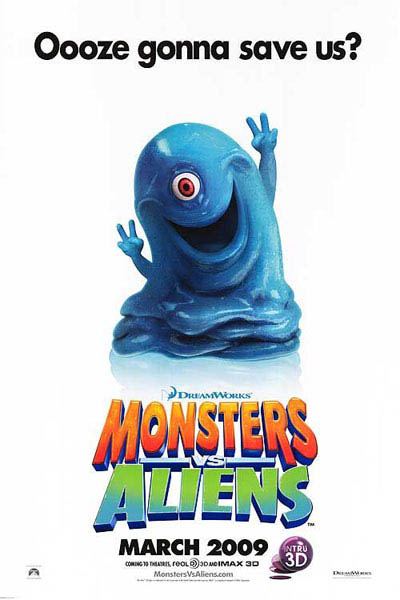 Monsters vs. Aliens Photo 41 - Large