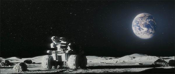 Moon Photo 1 - Large