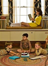 Moonrise Kingdom Photo 13