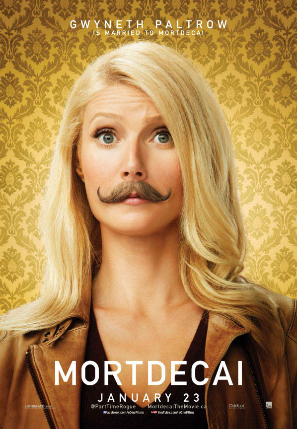 Mortdecai Photo 12 - Large