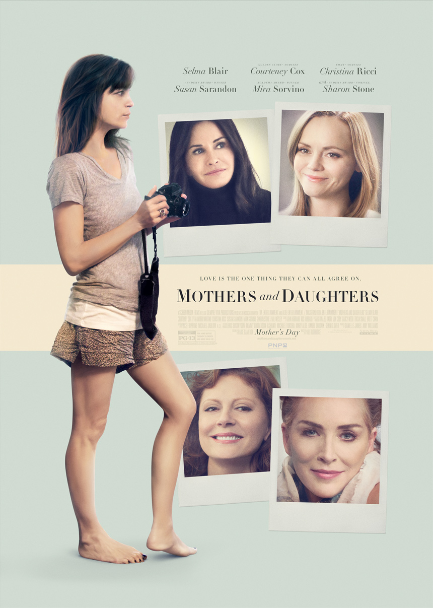 mothers and daughters nude