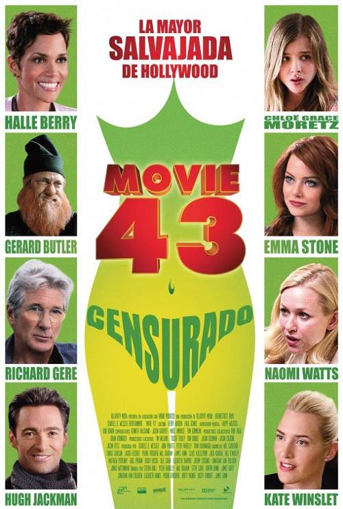 Movie 43 Photo 1 - Large