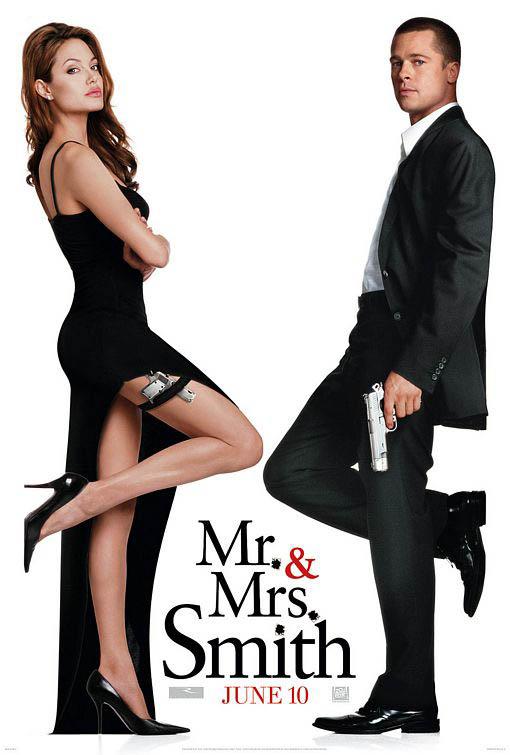 Mr. & Mrs. Smith Photo 18 - Large