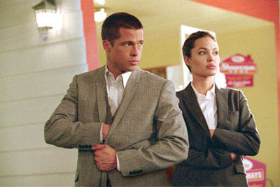 Mr. & Mrs. Smith Photo 12 - Large