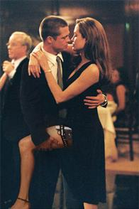 Mr. & Mrs. Smith Photo 15