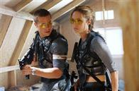 Mr. & Mrs. Smith Photo 8